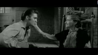 Elvis Presley - Love Me Tender (1956)(Elvis' first motion Picture., 2012-11-05T17:41:33.000Z)