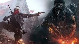 Homefront The Revolution Returns! The Division Gameplay Demo & Trailer at GamesCom 2015