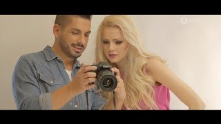 Repeat youtube video Sandra N. feat. Marius Nedelcu - Te joci cu mintea mea (Official Video)