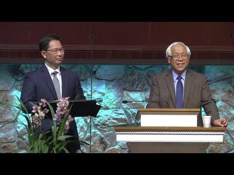 TÌNH YÊU THẬT.  Mục sư Nguyễn Thỉ. Hội Thánh Tin Lành Orange
