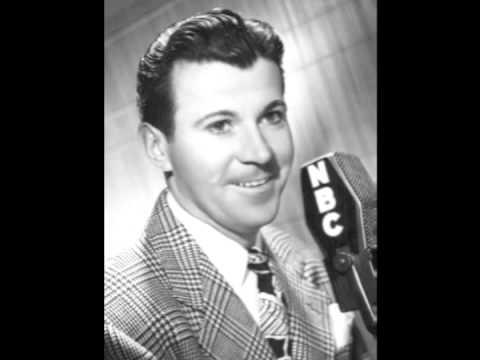 I Wish I Didn't Love You So (1947) - Dennis Day