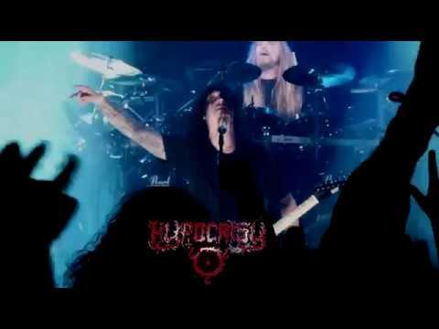 Hypocrisy - Osculum Obscenum / Penetralia - Live In Sofia