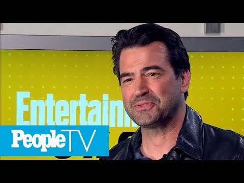 Ron Livingston As Counselor With A Drinking Problem In Loudermilk | PeopleTV | Entertainment Weekly