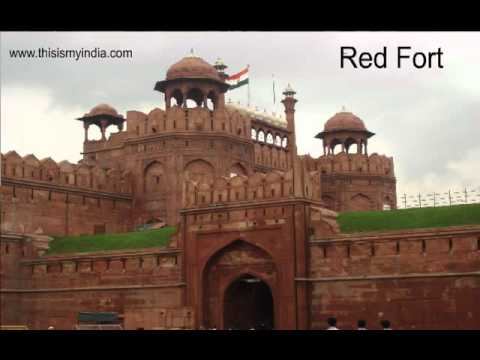 Delhi Tourism, Delhi Tourism Video, Delhi Tourist Places, New Delhi Tour Guide