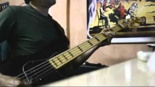 Quem nao quer sou eu  Seu Jorge (Bass cover)