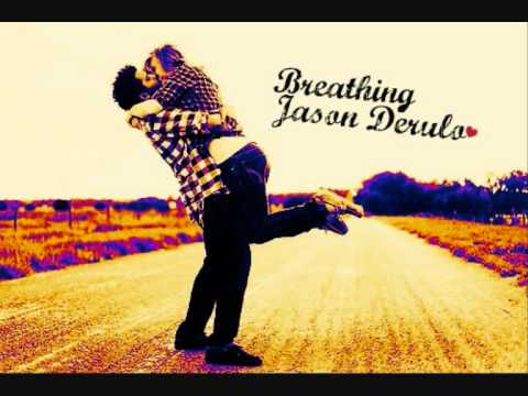 Breathing - Jason Derulo [Lyrics]