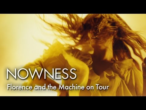 Florence And The Machine On Tour