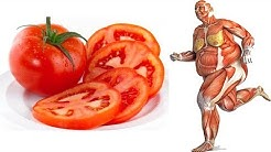 If You Eat Tomatoes Everyday for a Month, This is What Happens to Your Body