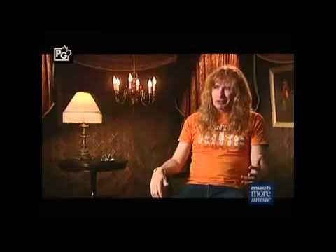 Dave Mustaine - Best Statement.avi