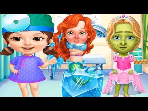 Sevimli Kızlar Kahramanlara