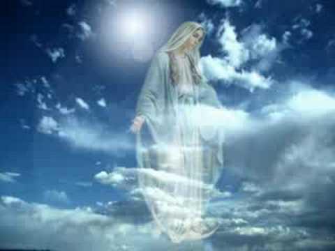 Las Apariciones De La Virgen Maria Parte 1 YouTube