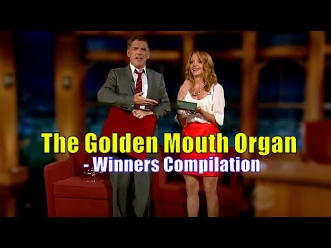 The Golden Mouth Organ  2222 Winners Compilation In Chronological Order 7201080