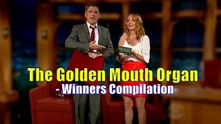 The Golden Mouth Organ - 22/22 Winners Compilation In Chronological Order [720-1080]