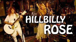 Hillbilly Rose - Kiss the Salt