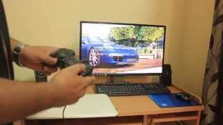 Use PS3 controller on your PC (Without Motion Joy)