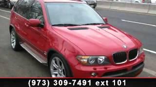 2004 bmw x5 ash auto sales hillside nj 07205