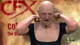 cfx codger mask try on demo