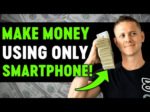 how-to-make-$1,000-a-day-with-only-a-smartphone!