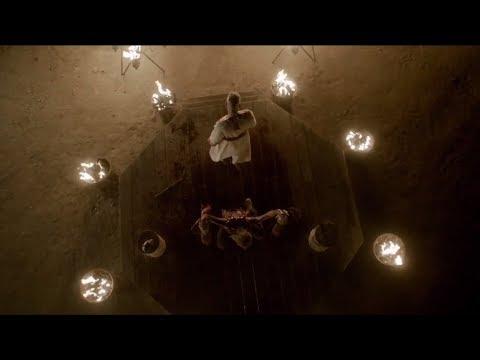 Кровавый орел.Викинги