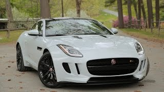 Jaguar F-Type Videos