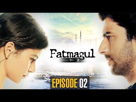 Fatmagul | Episode 2 | Turkish Drama | Beren Saat | Engin Akyürek | Fırat Çelik | Dramas Central