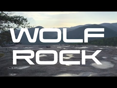 Wolf Rock in 5 Minutes