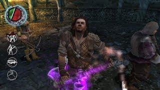The Bard's Tale [PC] Walkthrough Gameplay HD 1080p Part 8