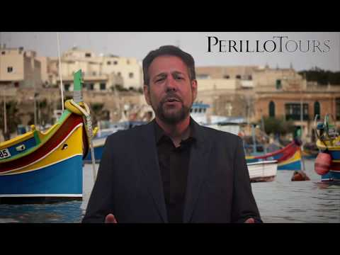 Get travel advice and hear the insightful commentary of Steve Perillo,  CEO of Perillo Tours one of the most popular tour providers from America to Italy for over 65 years.