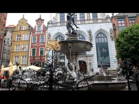 Gdańsk - Główne Miasto  (1)