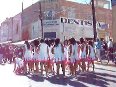 Desfile Ocampo Gto Youtube