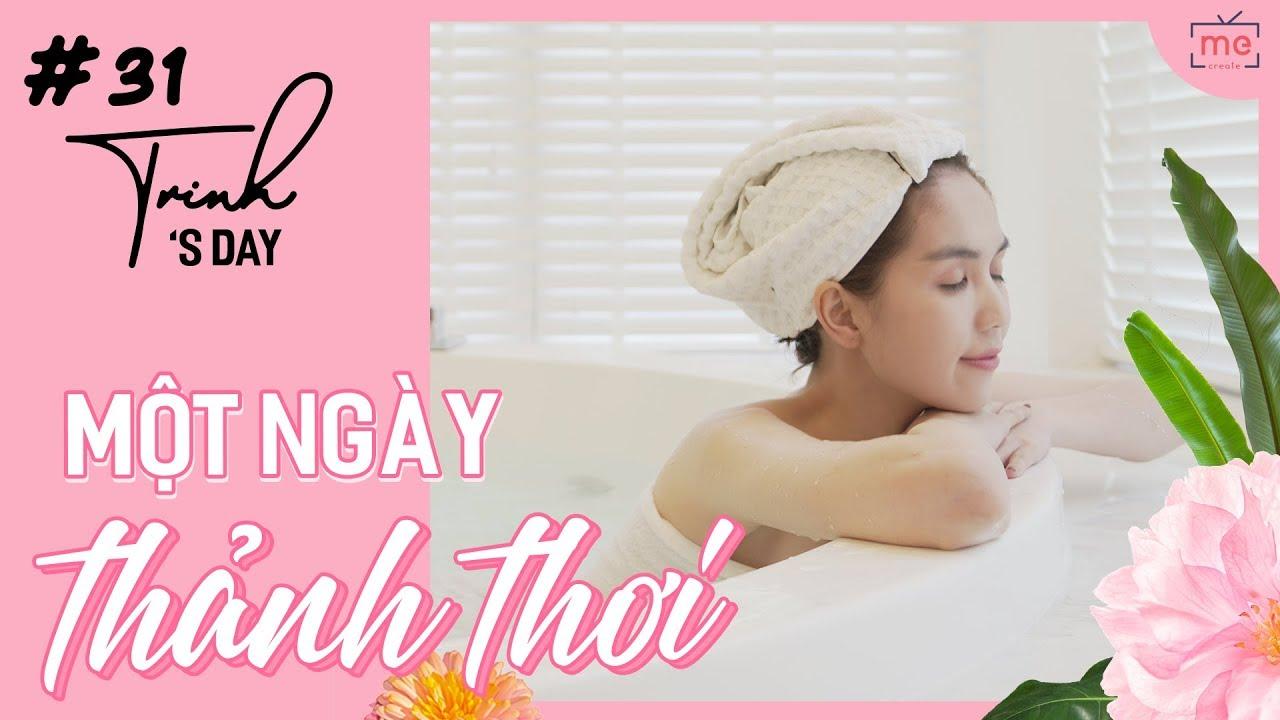 Ngọc Trinh – My Day #31   1 Ngày Trong Căn Nhà Triệu Đô   Luxury House Tour – $Million Dream Home