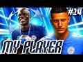 SIDINHO VS CHAMPIONS LEAGUE WINNERS!!! - FIFA 21 My Player Career Mode EP14