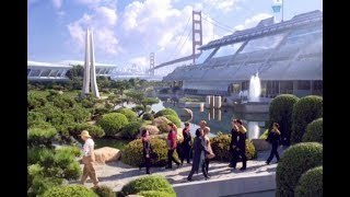 Visiting the site used for Starfleet Academy
