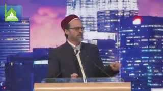 The Fallacy of Atheism - Shaykh Hamza Yusuf | Funny Story