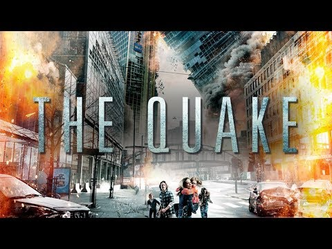 The Quake trailer