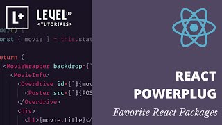 React Powerplug - Favorite React Packages