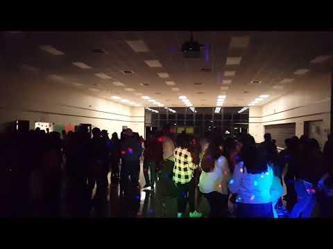 Spanish Honors Society Latin Event 09-22-17