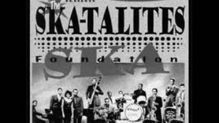 JACKIE OPEL AND SKATALITES my sweet lover
