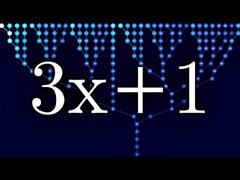 The Simplest Math Problem No One Can Solve