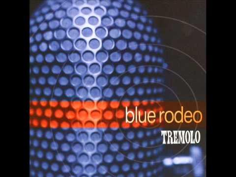 Blue Rodeo - Me & Baz