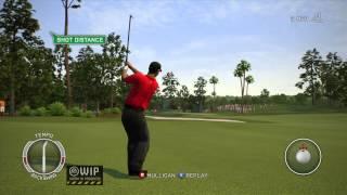 Tiger Woods PGA Tour 13 - Bande-annonce #1 - Le swing détaillé