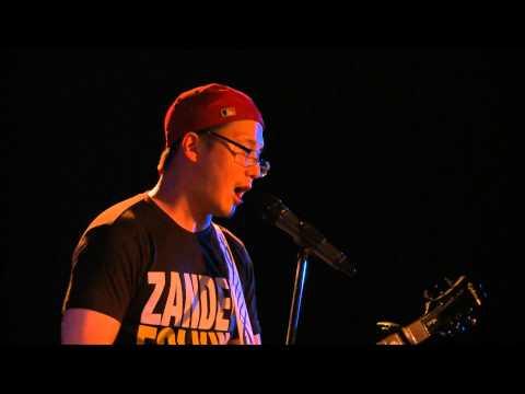 Blink 182 live- What Went Wrong (Greg Blucher Cover) 6-6-2015 @ Nextwave Media Lab