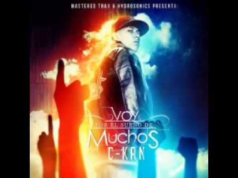 vuelve - c-kan ft mc davo ( 2012 ).mp4 Videos De Viajes