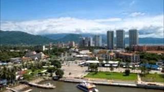 las 20 ciudades mas bonitas de mexico 2013