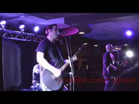 Breaking Benjamin Breakdown Live HD HQ Audio!!!
