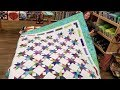 Let's Make a Stardust Quilt! Only Takes 2 Different Blocks!?