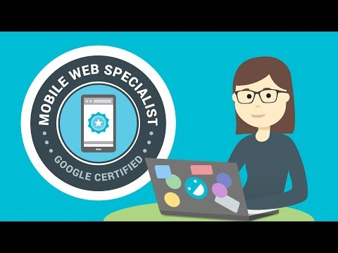 Taking the Mobile Web Specialist Certification Exam