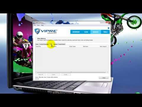 Vipre antivirus 2014 activation code