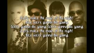 Die Young Remix by Ke$ha,Wiz Khalfia,Becky G,and Juicy J HD Lyrics