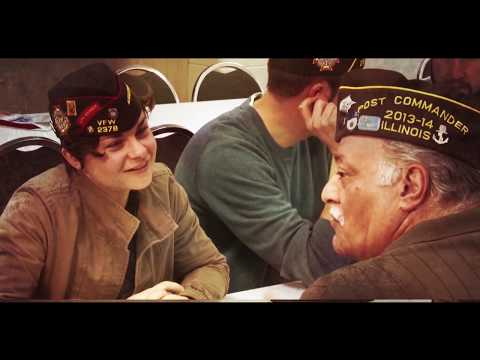 Building A Legacy: VFW History